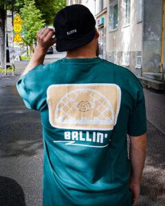 Ballin'-paita
